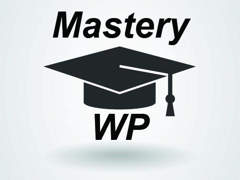 Mastery WP Logo