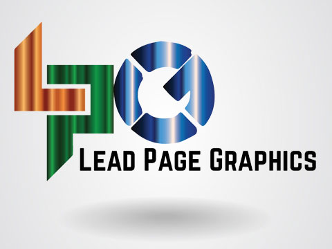 Lead Page Graphics