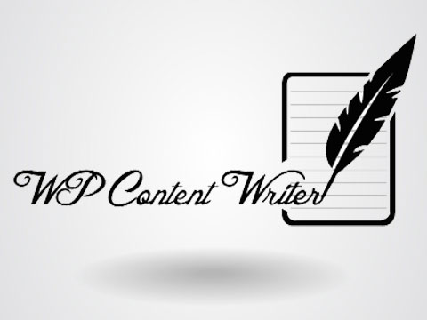 WP Content Writer