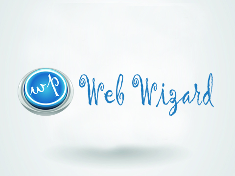 WP Web Wizard Logo