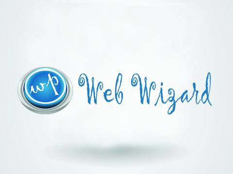 WP Web Wizard Logo
